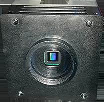 دوربین 5 مگاپیکسلی رولینگ شاتر