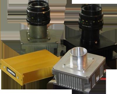 انواع دوربینهای CCDخطی رسااندیشان موج پرداز