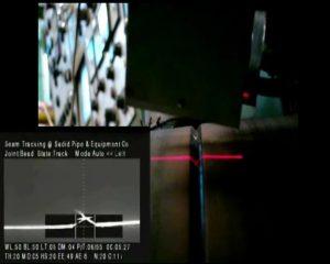 دستگاه جوش خودکار